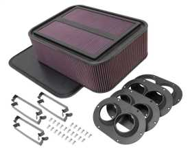 Generation 2 Carbon Fiber Air Box