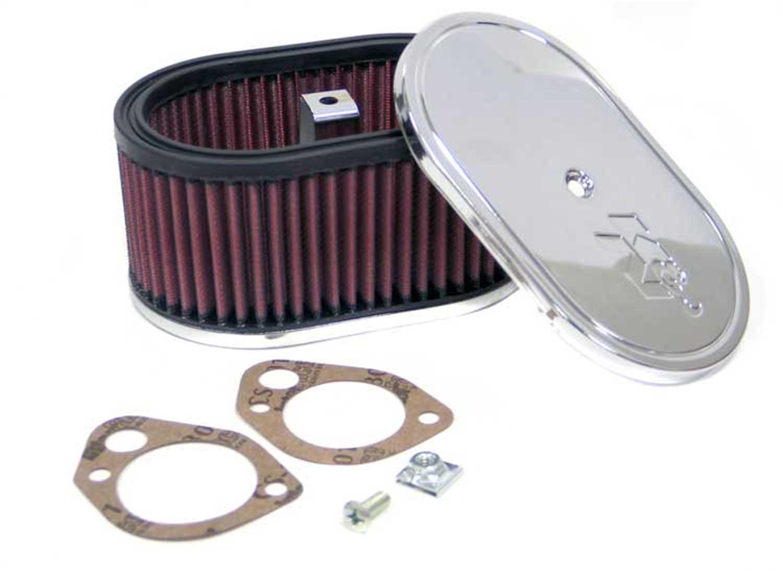 K&N Filters Racing Custom Air Cleaner 56-1320 56-1320