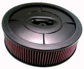 Flow Control Air Cleaner Assembly