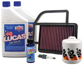 Single Maintenance Kit