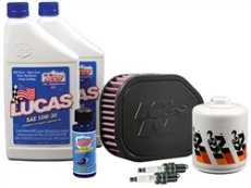 Small Engine Maintenance Kit