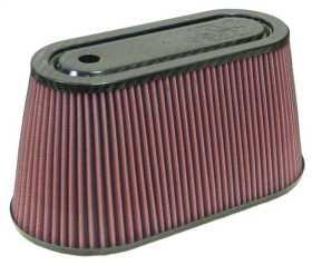 Universal Carbon Fiber Top Air Filter