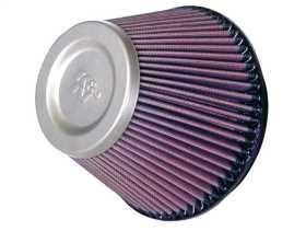 Universal Titanium Top Air Filter