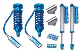 Performance Coil Over Shock Kit