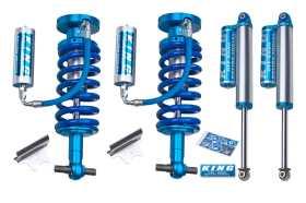 OEM Performance Shock Kit