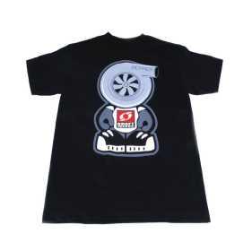 Kraftwerks Boost Headz T-Shirt