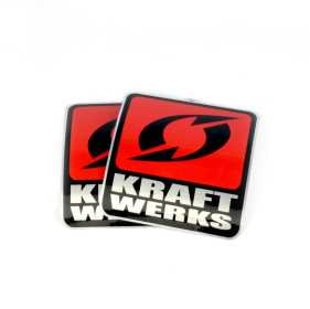 KraftWerks Decal