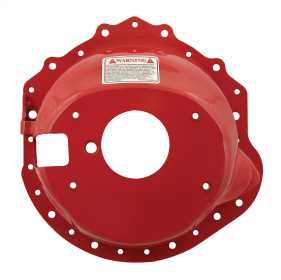 Safety Bellhousing