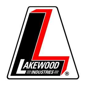 Lakewood Decal