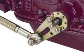 Adjustable Column Shift Linkage Kit ACA-1807