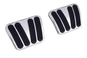 Brake And Clutch Pedal Pad Set BAG-6168