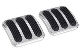 Brake And Clutch Pedal Pad Set BAG-6174