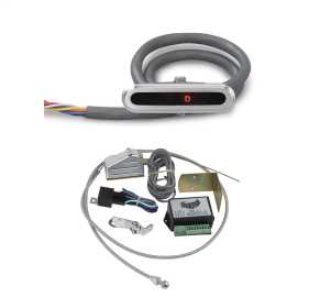 Cable Operated Dash Indicator Kit