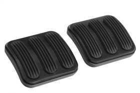 Brake And Clutch Pedal Pad Set XBAG-6174
