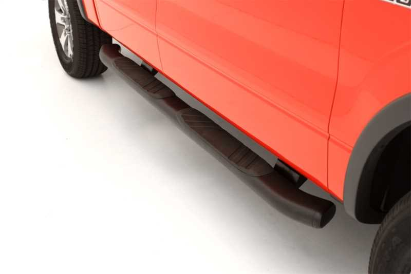 5 Inch Oval Bent Nerf Bar 22758737