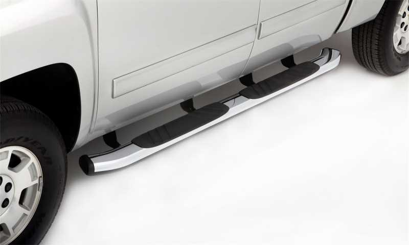 5 Inch Oval Bent Nerf Bar 22858026