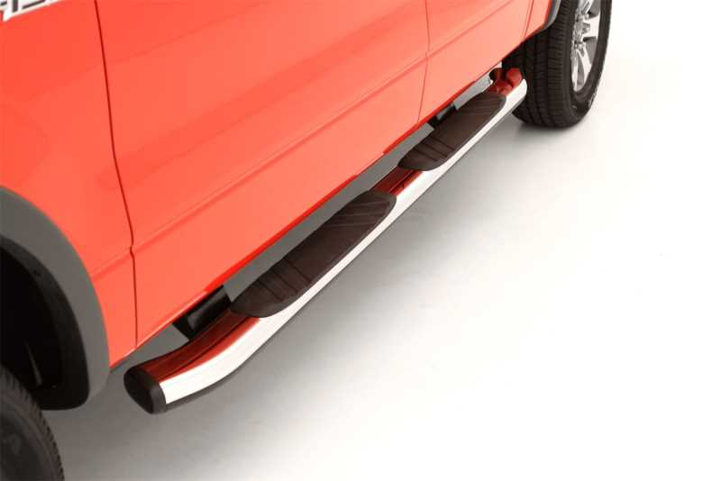 5 Inch Oval Bent Nerf Bar 22858737