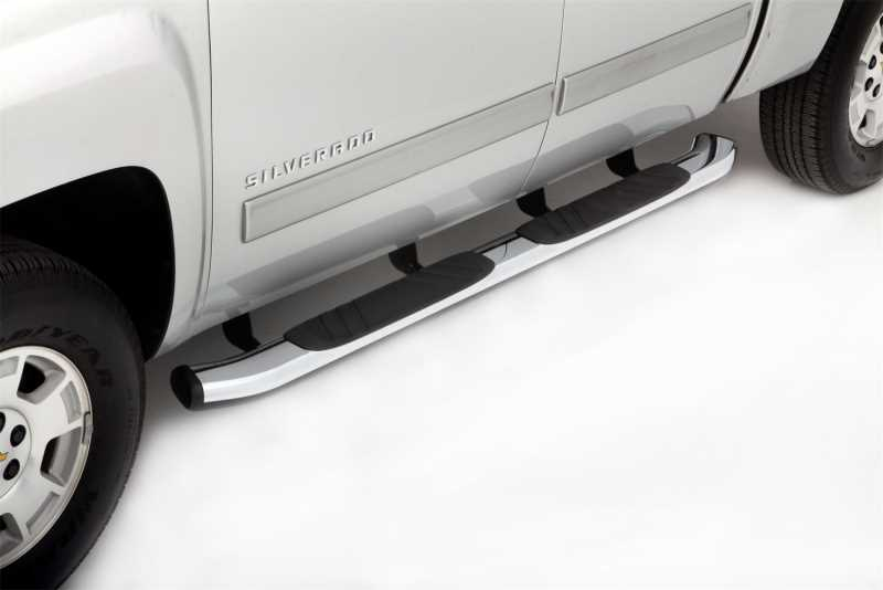 5 Inch Oval Bent Nerf Bar 22858768