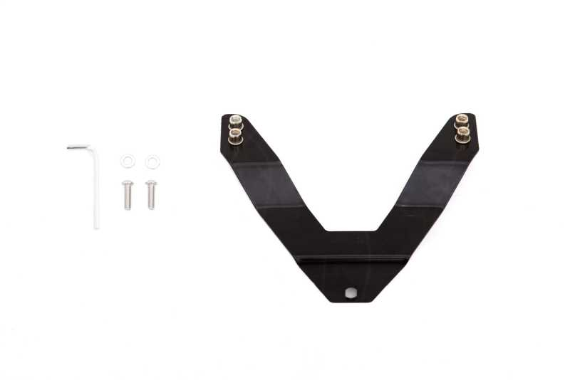 License Plate Relocation Kit 27021000