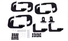 Nerf Bar Step Bracket Kit 318040