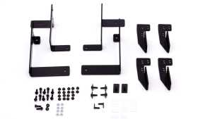 Nerf Bar Step Bracket Kit 318038