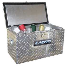 Aluminum Specialty Box