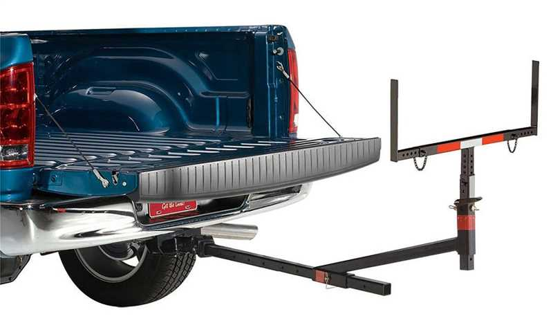 HitchHand® Truck Bed Extender 601021