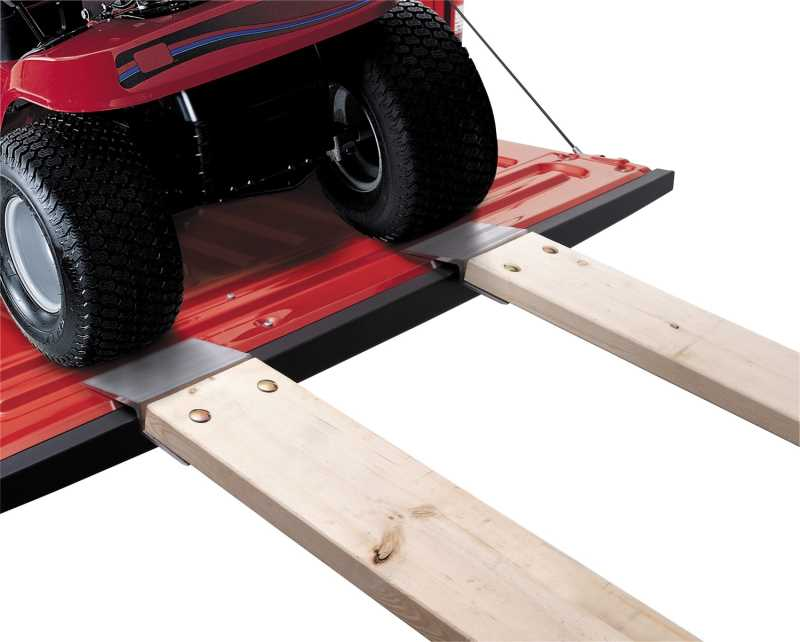 Cargo Management Ramp Kit 602002