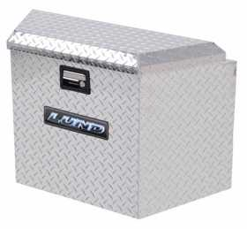Aluminum Trailer Tongue Storage Box