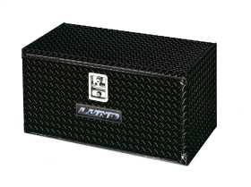 Aluminum Underbody Storage Box