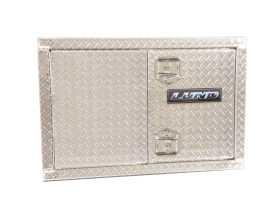 Aluminum Industrial Underbody Storage Box