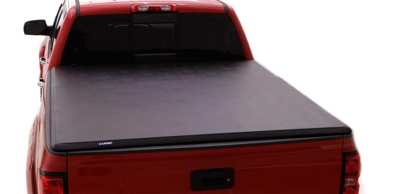 Lund Truck Accessories >> Lund Hard Fold Tonneau 969353