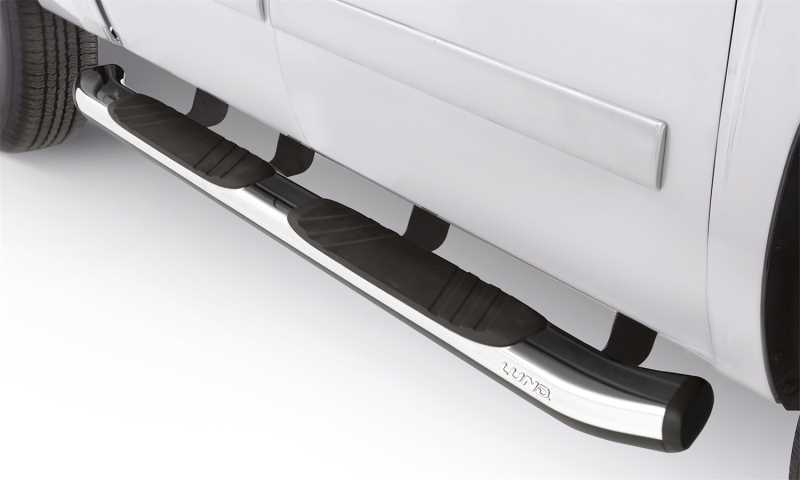 5 Inch Oval Bent Nerf Bar 22858739
