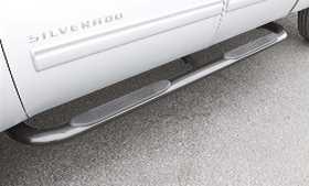 4 Inch Oval Bent Nerf Bar 23278379