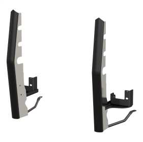 2 in. Tubular Grille Guard Upright Package 330931