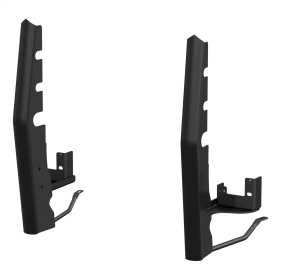2 in. Tubular Grille Guard Upright Package 340931