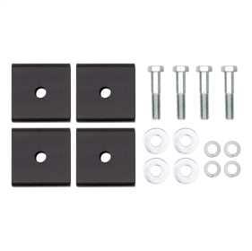 Nerf Bar Spacer Kit
