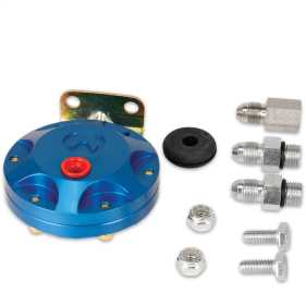 Fuel Pressure Isolator Kit