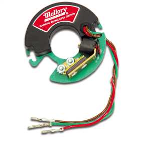 Magnetic Breakerless Ignition Module