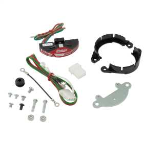 E-Spark Ignition Conversion Kit