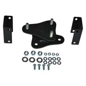 Spare Tire Bracket Kit