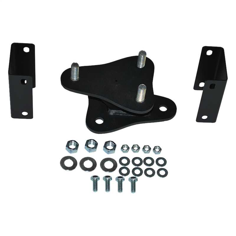 Spare Tire Bracket Kit 131042