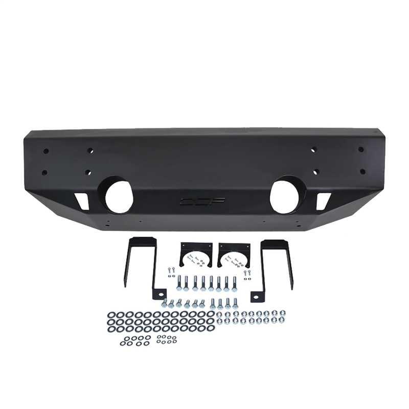 Front Bumper 131094