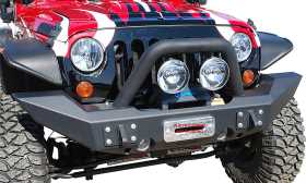 Front Bumper Kit