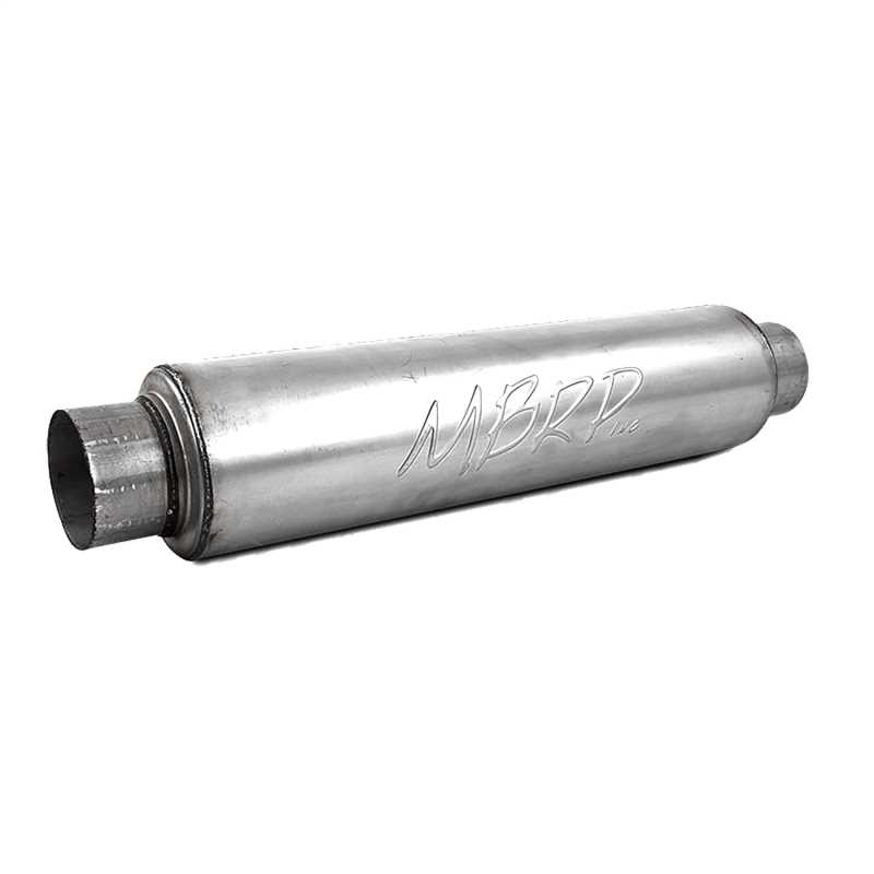 Garage Parts High Flow Muffler GP015