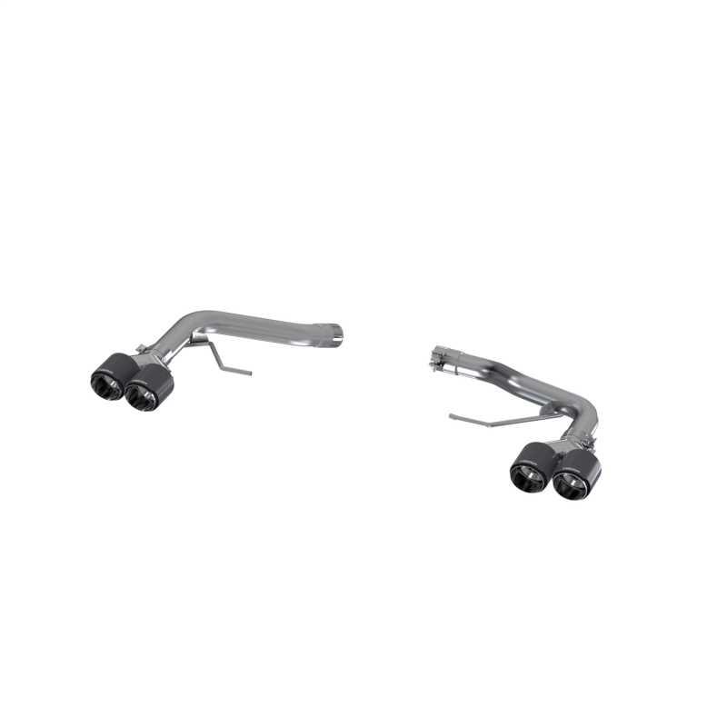 Axle Back Muffler Bypass S56023CF