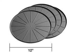 Round Coaster Set 8A12CSTBK