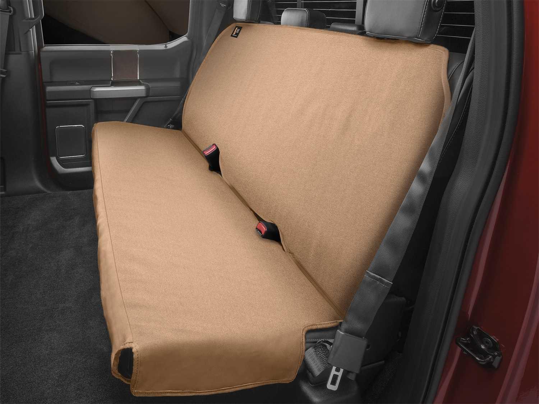 SPB002TN WeatherTech Universal Seat Protector