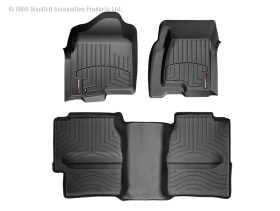 FloorLiner™ DigitalFit® 440031-440622