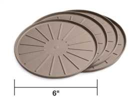 Round Coaster Set 8A6CSTTC